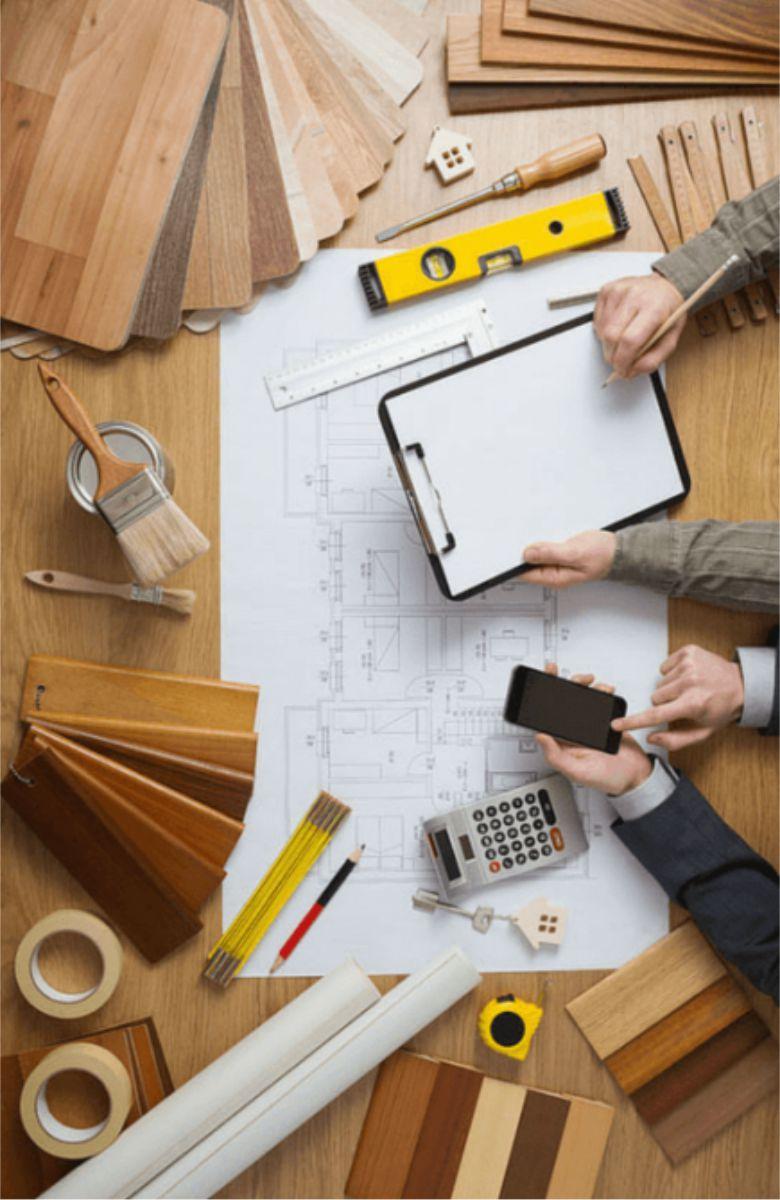 servizi tecnico progettuali - geometra